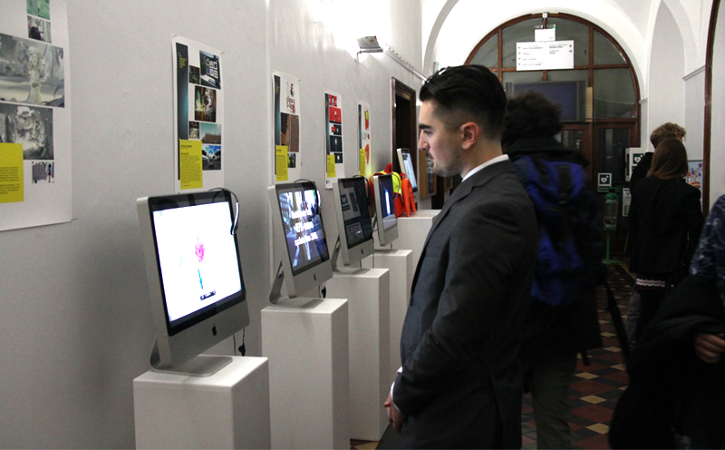 IDI Graduate Design Awards 2014