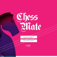 Chess Mate - Jason Nash