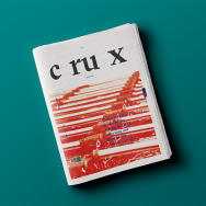 CRUX Issue 001